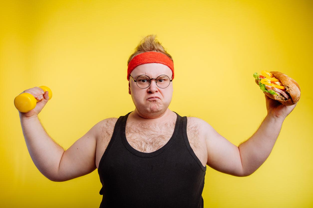 Idée reçue n°1 : perd-on du muscle quand on a faim ?