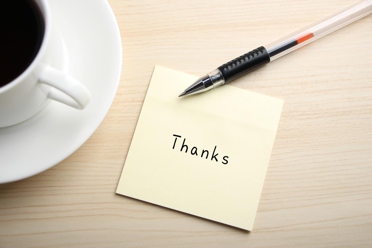 Gratitude : comment écrire un journal peut améliorer votre vie