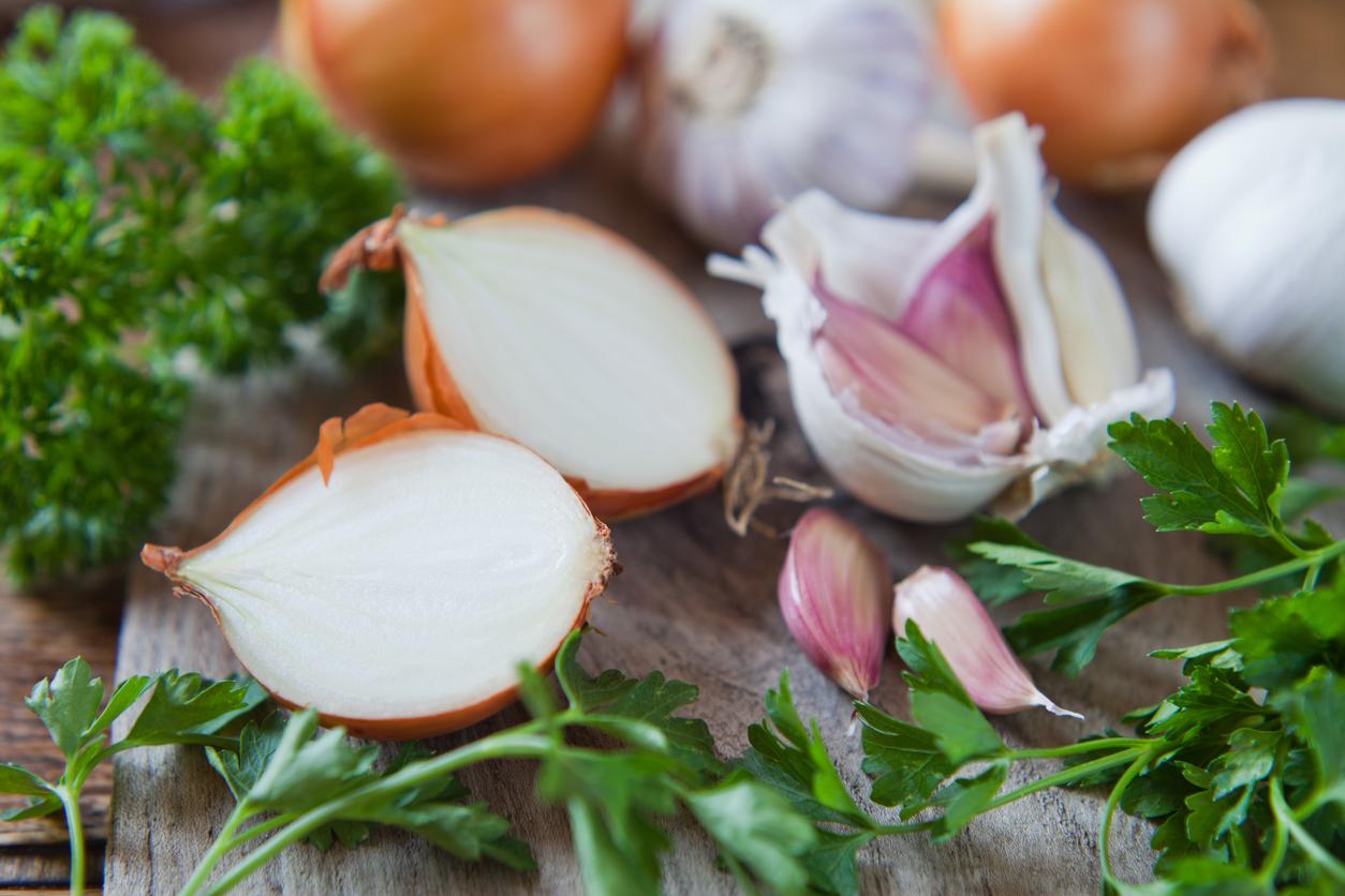Allergies saisonnières :  un régime alimentaire adapté peut les soigner