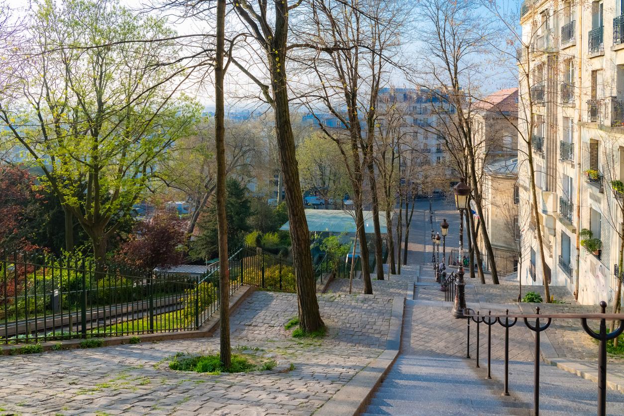10 000 pas dans la capitale : un itinéraire santé dans le Paris de la Commune et de la Belle Époque, au cœur de la Butte Montmartre