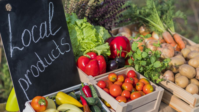 Pourquoi faut-il privilégier les produits locaux