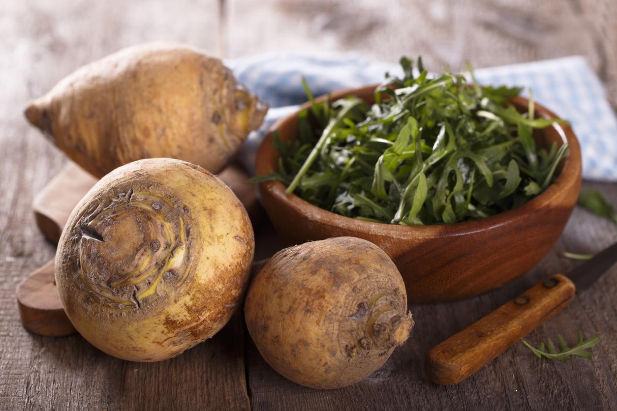 Vieux légumes : une tendance faite pour durer ?
