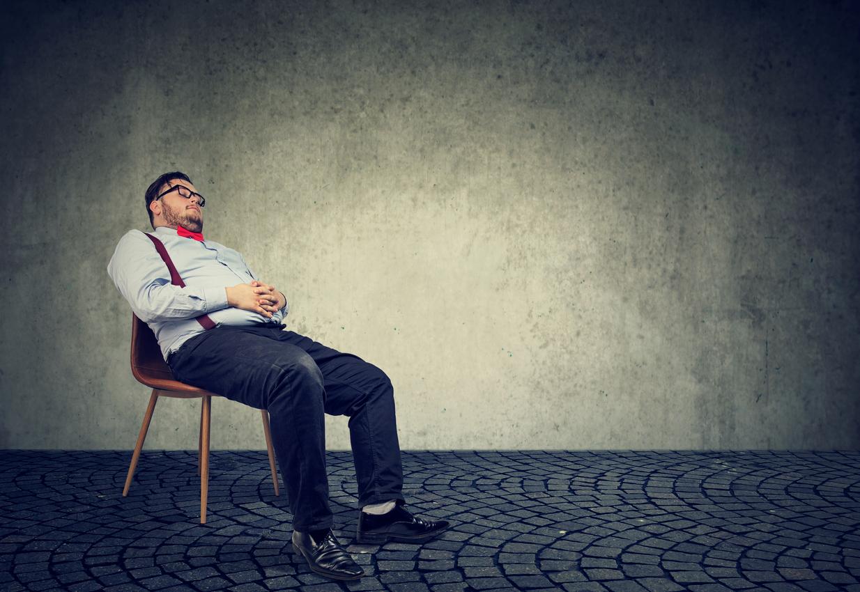 Idée reçue n°2 : le coup de fatigue après le déjeuner est-il lié à la digestion ?