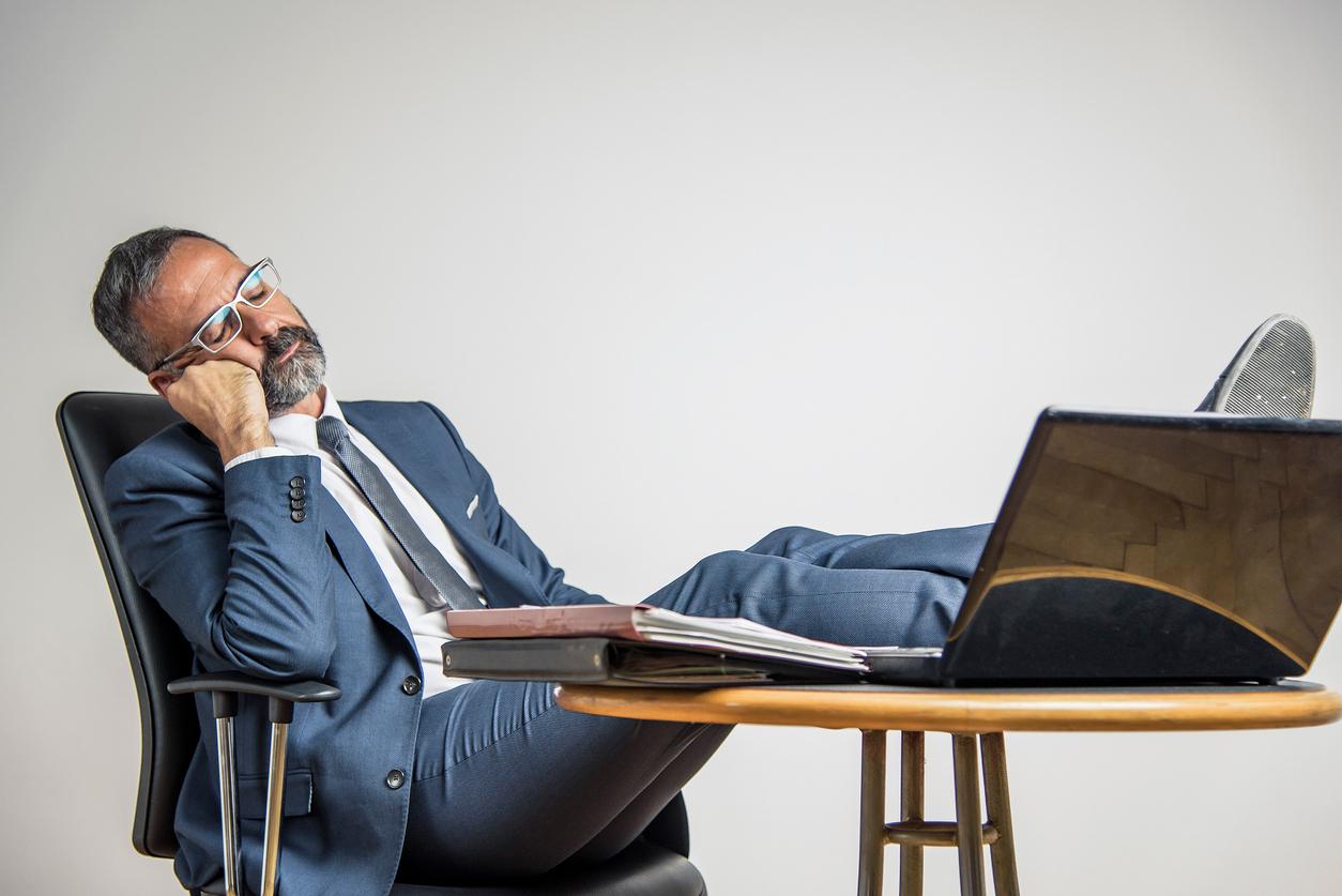 Pourquoi tout le monde devrait faire la sieste