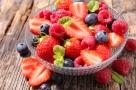Fruits rouges : les vedettes de l'été