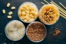 Composition, variétés et bienfaits : riz ou pâtes, que choisir ?