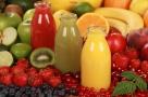 Jus de fruits et smoothies : des boissons agréables au goût... Mais gare à l'excès de sucre !
