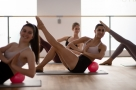 BarreShape : le sport qui mélange danse, fitness et pilates